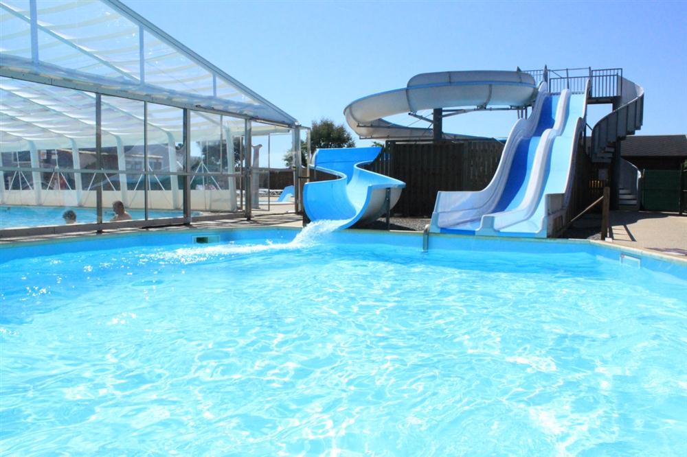 Camping avec piscine dans le morbihan notre s lection - Camping a mimizan plage avec piscine ...